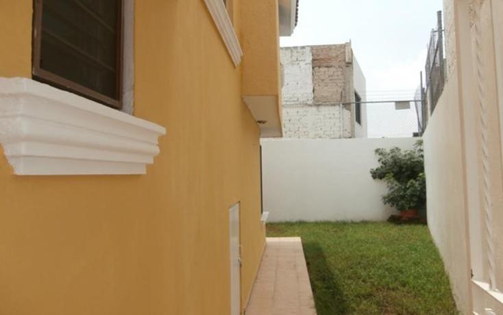 Foto de casa en venta en  4143, jardines el sauz, guadalajara, jalisco, 1537642 No. 12