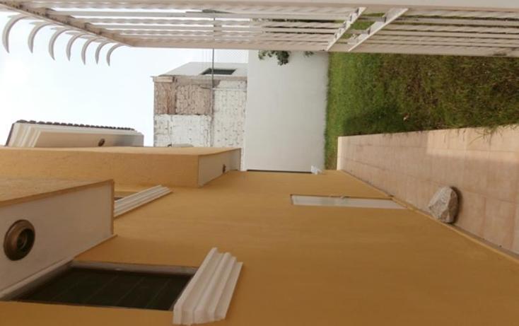 Foto de casa en venta en  4143, jardines el sauz, guadalajara, jalisco, 1537642 No. 13