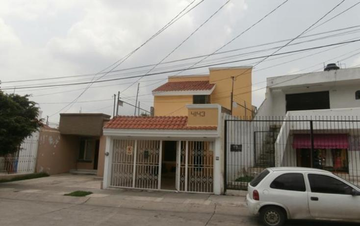 Foto de casa en venta en  4143, jardines el sauz, guadalajara, jalisco, 1537642 No. 14