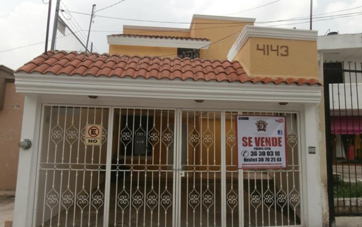Foto de casa en venta en isla luzon 4143, jardines el sauz, guadalajara, jalisco, 1537642 No. 21