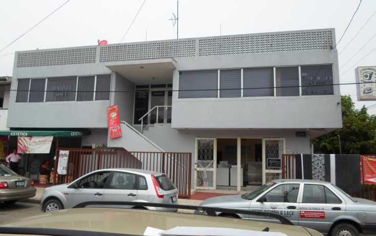Foto de edificio en venta en isla martinica 2542, jardines de la cruz 2a. sección, guadalajara, jalisco, 1905164 No. 07