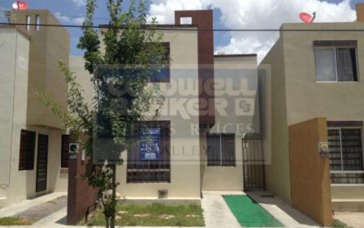 Foto de casa en venta en isla mujeres 1424, ventura, reynosa, tamaulipas, 521640 no 01
