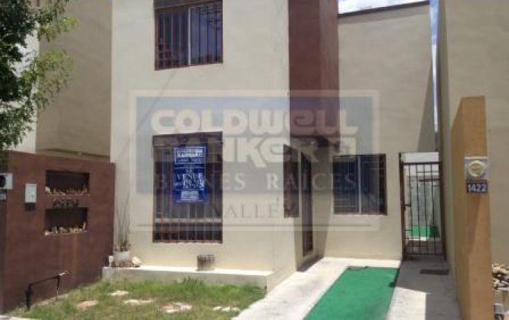 Foto de casa en venta en isla mujeres 1424, ventura, reynosa, tamaulipas, 521640 no 02