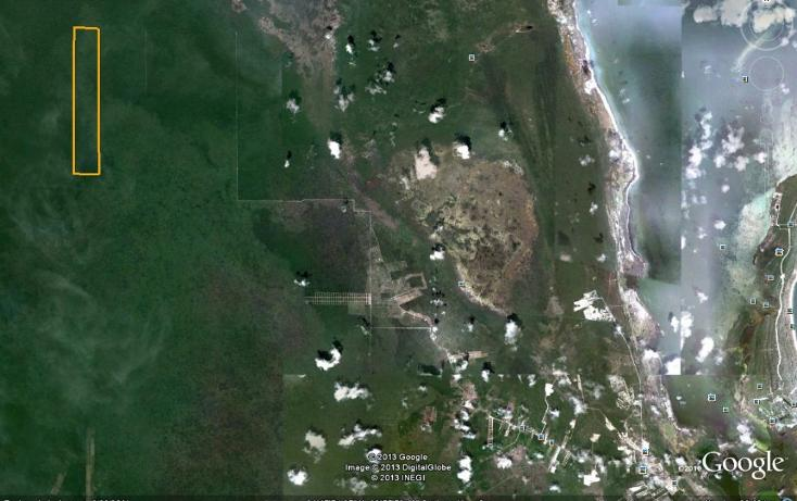 Foto de terreno comercial en venta en  , isla mujeres centro, isla mujeres, quintana roo, 1096905 No. 03