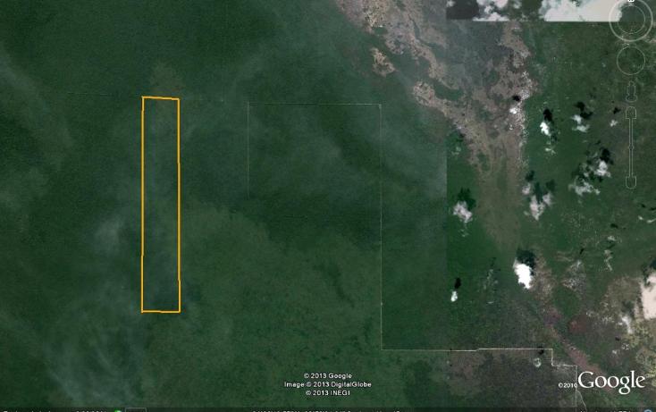 Foto de terreno comercial en venta en  , isla mujeres centro, isla mujeres, quintana roo, 1096905 No. 04