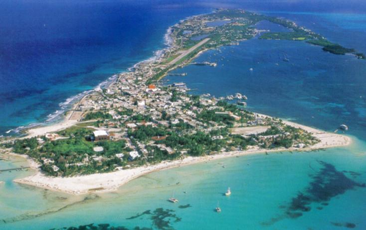 Foto de terreno comercial en venta en  , isla mujeres centro, isla mujeres, quintana roo, 1197843 No. 01