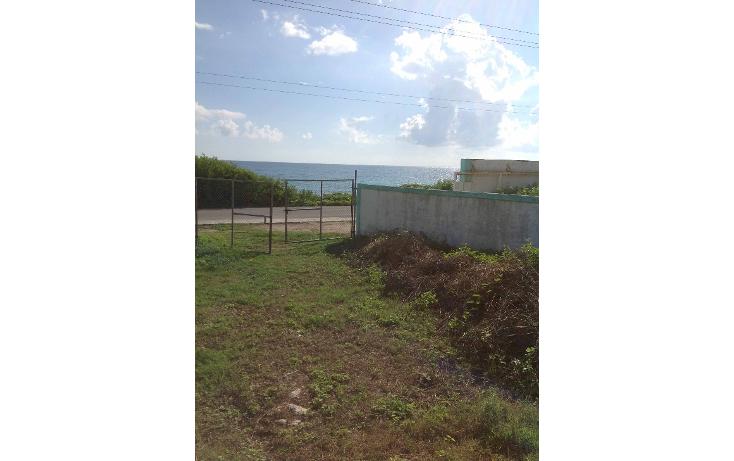 Foto de terreno habitacional en venta en  , isla mujeres centro, isla mujeres, quintana roo, 1257451 No. 01