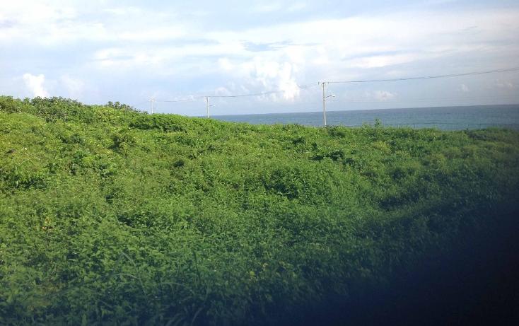 Foto de terreno habitacional en venta en  , isla mujeres centro, isla mujeres, quintana roo, 1257451 No. 02