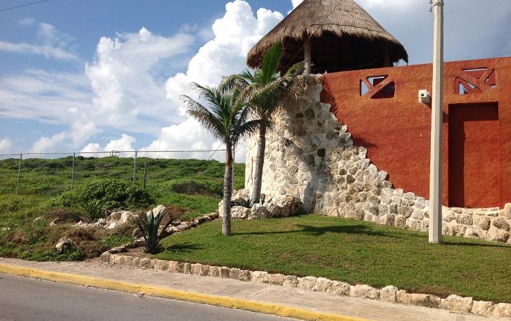 Foto de terreno habitacional en venta en  , isla mujeres centro, isla mujeres, quintana roo, 1257451 No. 07