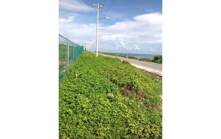 Foto de terreno habitacional en venta en  , isla mujeres centro, isla mujeres, quintana roo, 1257451 No. 09