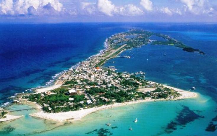 Foto de terreno comercial en venta en  , isla mujeres centro, isla mujeres, quintana roo, 1577336 No. 01