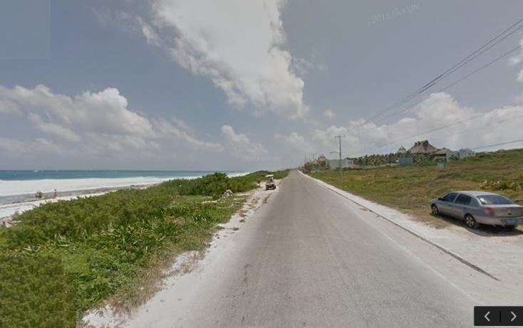 Foto de terreno comercial en venta en  , isla mujeres centro, isla mujeres, quintana roo, 1577336 No. 04