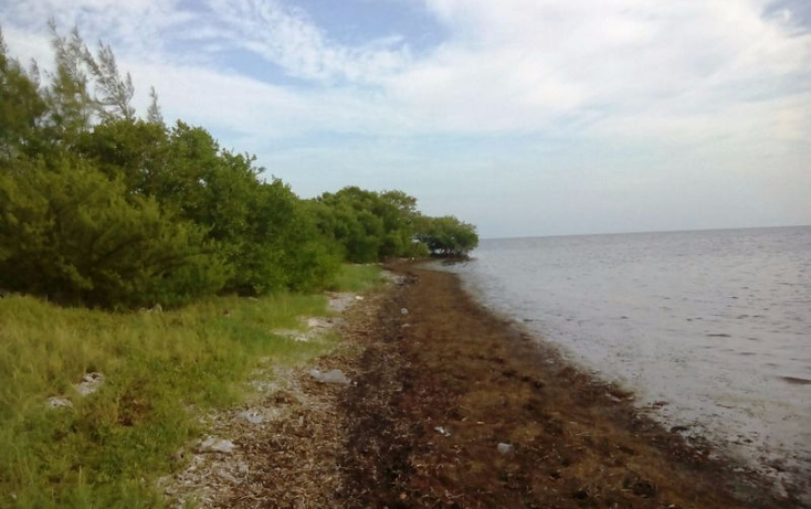 Foto de terreno comercial en venta en  , isla mujeres centro, isla mujeres, quintana roo, 1857594 No. 01