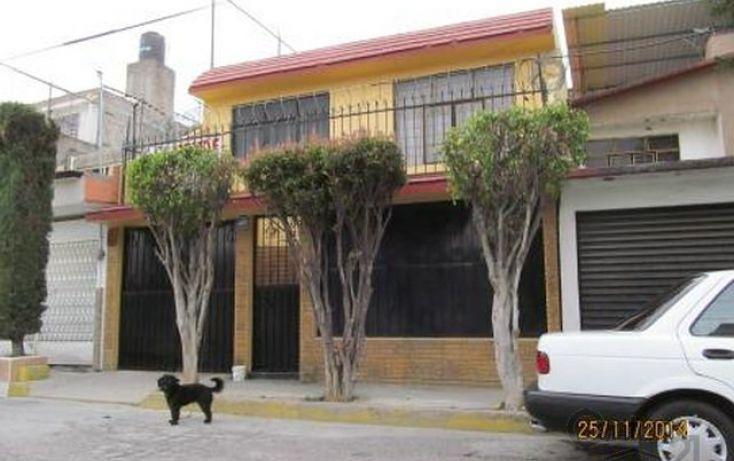 Foto de casa en venta en isla sacrificio, 19 de septiembre, ecatepec de morelos, estado de méxico, 1715918 no 01