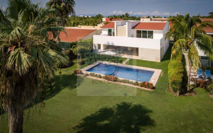 Foto de casa en condominio en venta en isla tortugas 173, nuevo vallarta, bahía de banderas, nayarit, 1154171 no 01