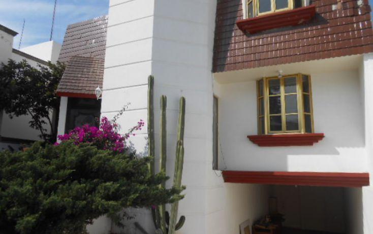 Foto de casa en venta en islas baleares 63 63, bosques del acueducto, querétaro, querétaro, 1798889 no 06