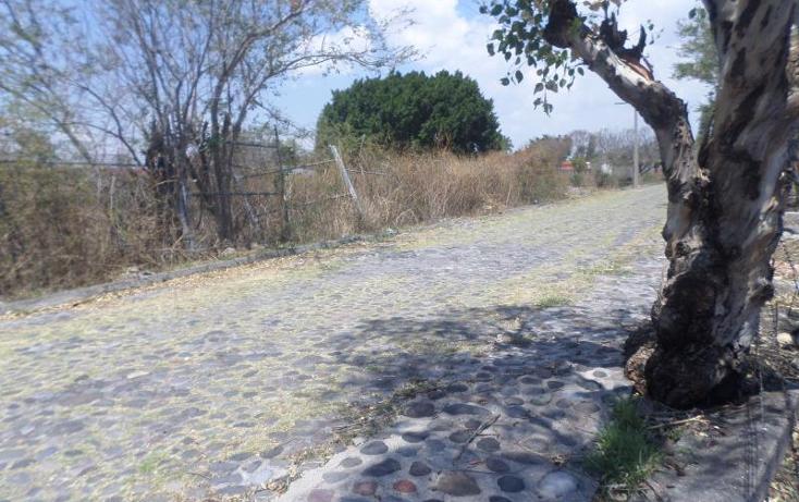 Foto de terreno habitacional en venta en  , islas de cuautla, ayala, morelos, 846191 No. 02