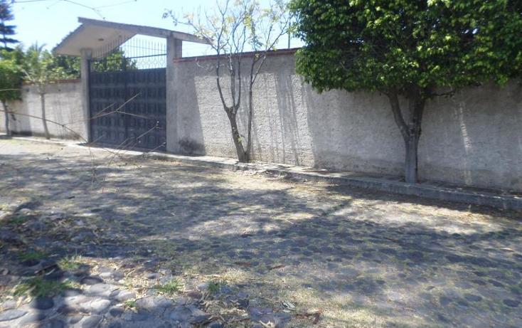 Foto de terreno habitacional en venta en  , islas de cuautla, ayala, morelos, 846191 No. 05