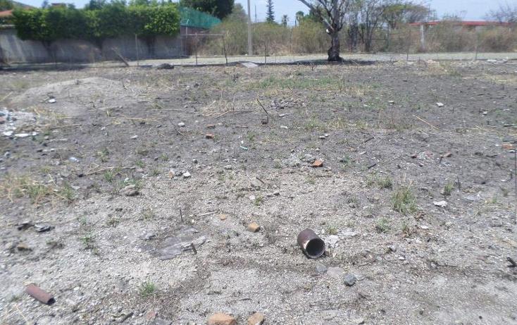 Foto de terreno habitacional en venta en  , islas de cuautla, ayala, morelos, 846191 No. 06