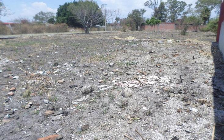 Foto de terreno habitacional en venta en  , islas de cuautla, ayala, morelos, 846191 No. 08