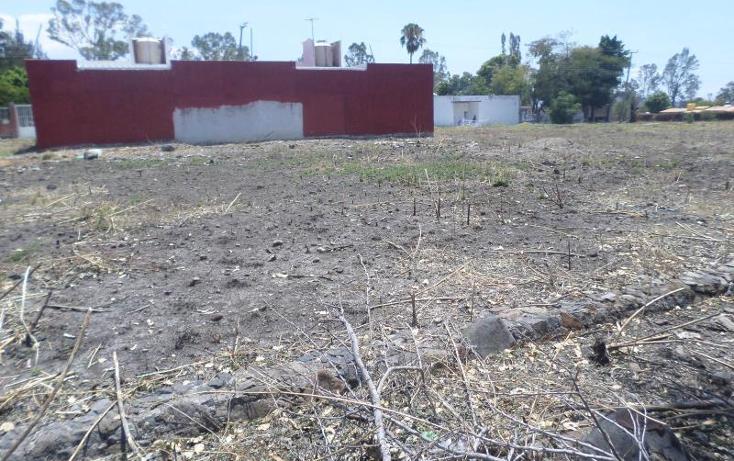 Foto de terreno habitacional en venta en  , islas de cuautla, ayala, morelos, 846191 No. 09