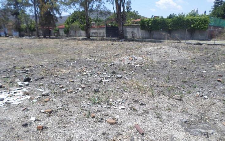 Foto de terreno habitacional en venta en  , islas de cuautla, ayala, morelos, 846191 No. 11