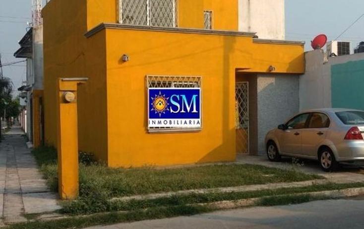 Foto de casa en venta en  , islas del mundo, centro, tabasco, 3427866 No. 01