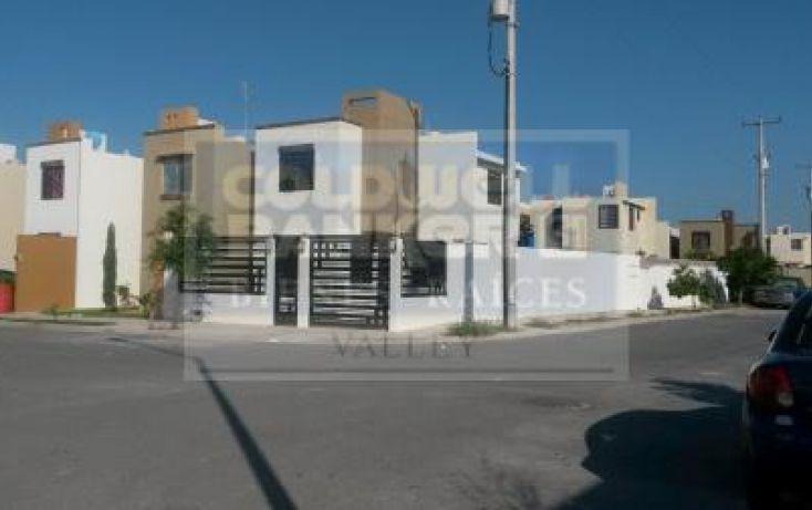 Foto de casa en venta en islitas esq pie de la cuesta 1457, ventura, reynosa, tamaulipas, 513163 no 01