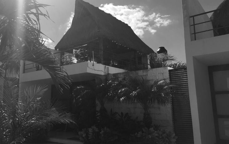 Foto de casa en venta en  , ismael garcia, progreso, yucatán, 1148631 No. 01