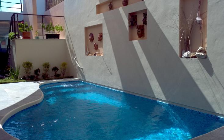 Foto de casa en venta en  , ismael garcia, progreso, yucatán, 1148631 No. 04