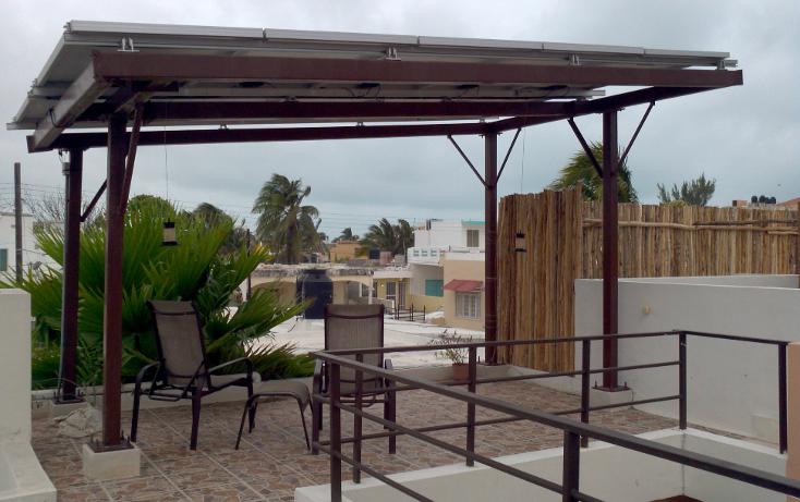 Foto de casa en venta en  , ismael garcia, progreso, yucatán, 1148631 No. 12