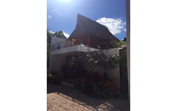 Foto de casa en venta en  , ismael garcia, progreso, yucatán, 1148631 No. 27
