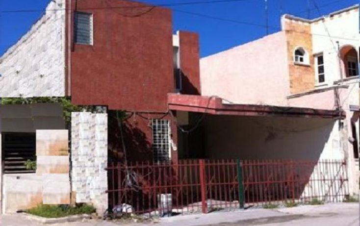 Foto de casa en venta en, ismael garcia, progreso, yucatán, 1227695 no 01