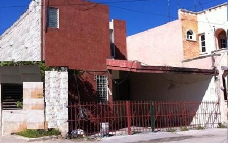 Foto de casa en venta en  , ismael garcia, progreso, yucat?n, 1227695 No. 01