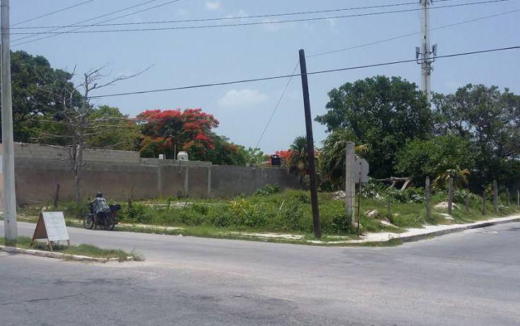 Foto de terreno comercial en venta en, ismael garcia, progreso, yucatán, 1241079 no 03