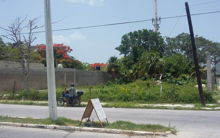 Foto de terreno comercial en venta en, ismael garcia, progreso, yucatán, 1241079 no 04