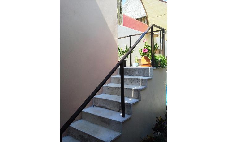 Foto de rancho en venta en  , ismael garcia, progreso, yucat?n, 1551306 No. 24