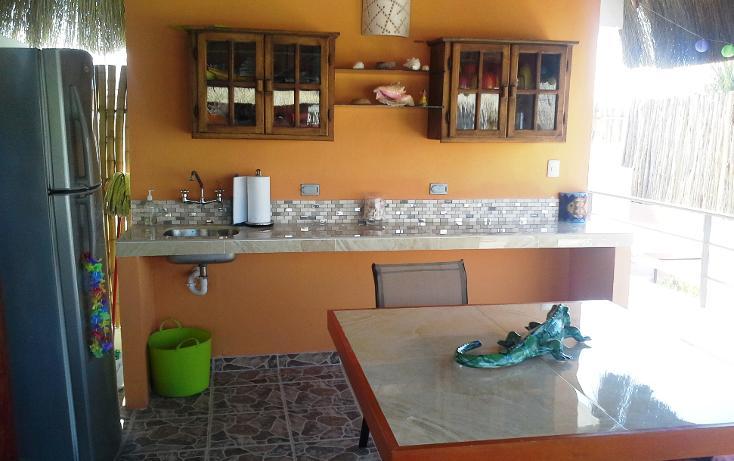 Foto de rancho en venta en  , ismael garcia, progreso, yucatán, 2631073 No. 27