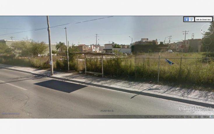Foto de terreno comercial en renta en israel cavazos, eloy cavazos, pablo livas, jardines de andalucía, guadalupe, nuevo león, 1428047 no 02