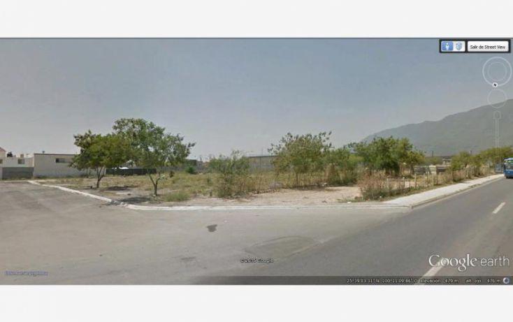 Foto de terreno comercial en renta en israel cavazos, eloy cavazos, pablo livas, jardines de andalucía, guadalupe, nuevo león, 1428047 no 03