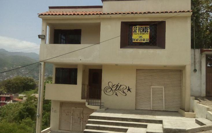 Foto de casa en venta en israel nogueda otero, la mira, acapulco de juárez, guerrero, 1701160 no 03