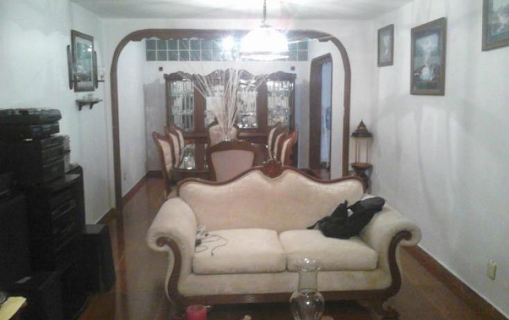 Foto de casa en condominio en venta en issac newton, científicos, toluca, estado de méxico, 872645 no 04