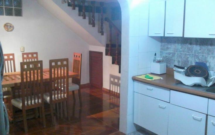 Foto de casa en condominio en venta en issac newton, científicos, toluca, estado de méxico, 872645 no 06