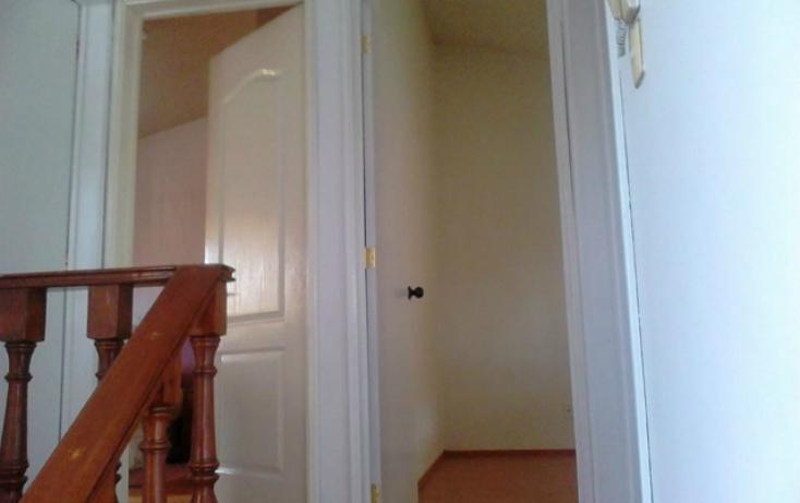 Foto de casa en condominio en venta en issac newton, científicos, toluca, estado de méxico, 872645 no 09