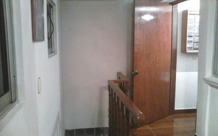 Foto de casa en condominio en venta en issac newton, científicos, toluca, estado de méxico, 872645 no 11