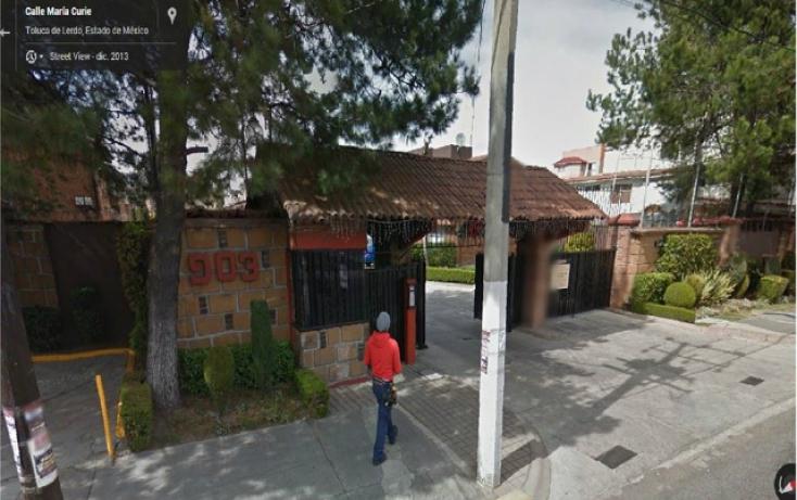 Foto de casa en condominio en venta en issac newton, científicos, toluca, estado de méxico, 872645 no 12