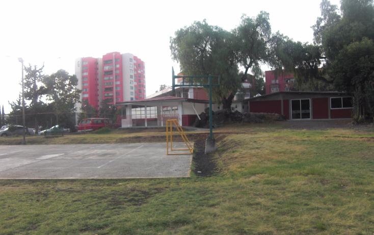 Foto de departamento en venta en  , issfam, tlalpan, distrito federal, 1694508 No. 01