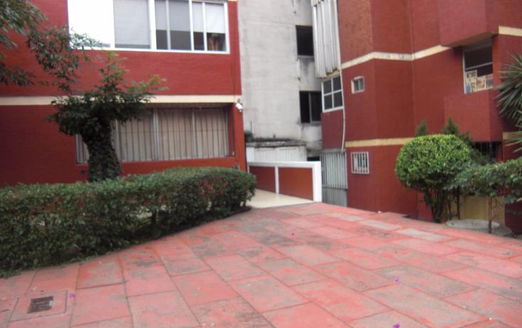 Foto de departamento en venta en  , issfam, tlalpan, distrito federal, 1694508 No. 02