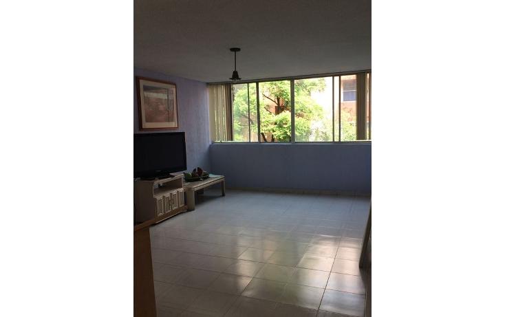 Foto de departamento en venta en  , issfam, tlalpan, distrito federal, 1694508 No. 04
