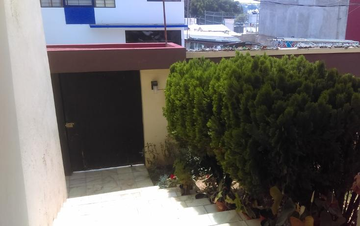 Foto de casa en renta en  , issste, oaxaca de juárez, oaxaca, 1973755 No. 16